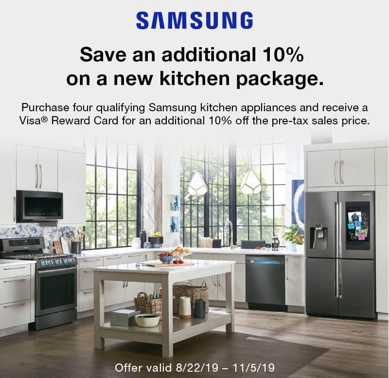 Kitchen Appliances, Laundry Appliances, Refrigerators ...